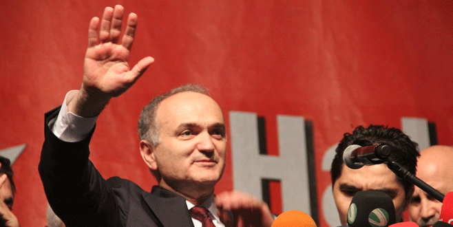 Bakan Özlü'den Kılıçdaroğlu'na Bursa'dan çağrı