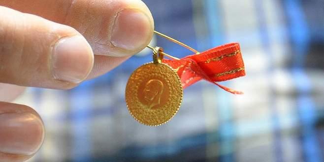 'Altındaki yükseliş yıl sonuna kadar sürecek'