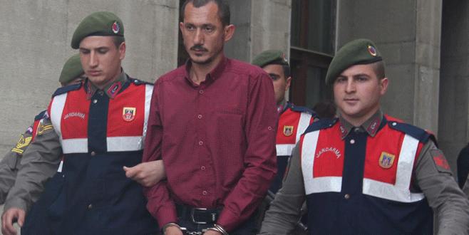 Bursa'da çifte cinayet davası duruşmasında arbede