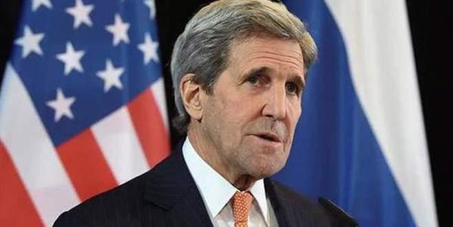 Kerry 24 Ağustos'ta geliyor!