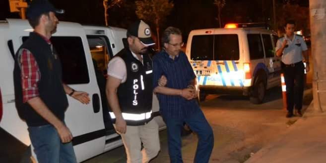 FETÖ'nün 'Ödemiş imamı' Bursa'da yakalandı