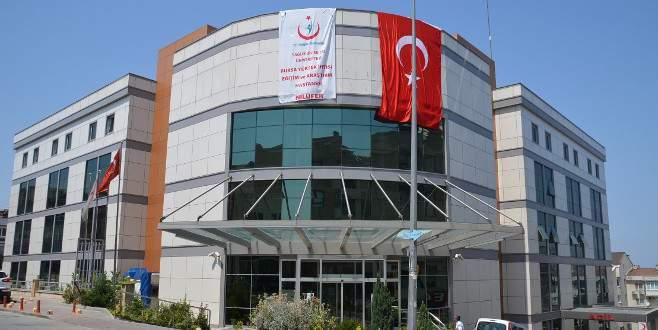 Sağlık Bakanlığı'na devredilen hastanelerde ameliyatlara başlandı
