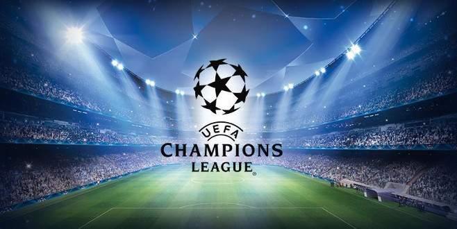 UEFA Şampiyonlar Ligi play-off eşleşmeleri belli oldu
