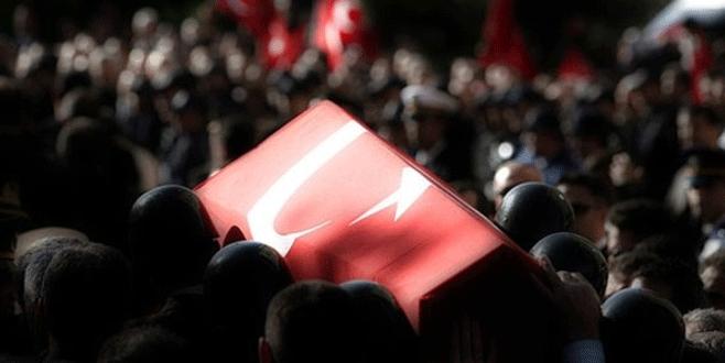 Hakkari'den kara haber: 2 şehit