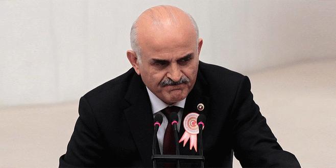 Eski AK Parti Trabzon Milletvekili ve 5 profesör gözaltına alındı