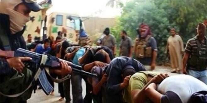 'IŞİD 3 bin sivili rehin aldı '