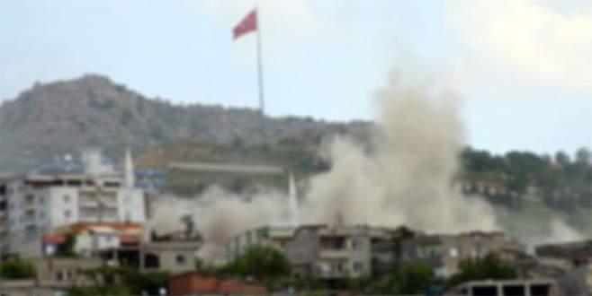 PKK'dan hain tuzak: 2 korucu şehit, 1 yaralı