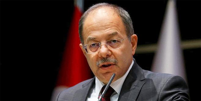 Sağlık Bakanı Akdağ'dan 117 yaralı hakkında açıklama