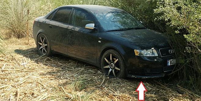 Diyarbakır'da bomba yüklü yabancı araç ele geçirildi