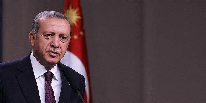 Cumhurbaşkanı Erdoğan: Bu işin bittiğine inanmıyorum