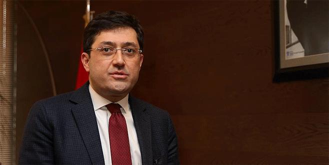 Beşiktaş Belediye Başkanı Hazinedar'a yurt dışına çıkış yasağı