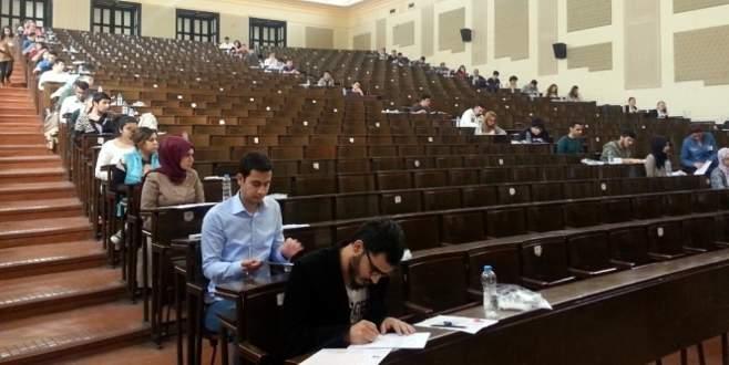 KPSS Ortaöğretim/Ön Lisans başvuruları başlıyor