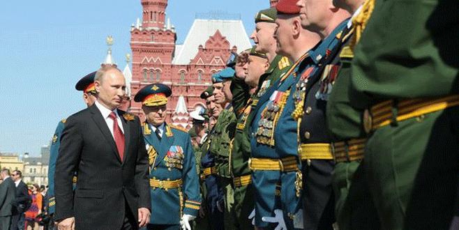 Rus Ordusu'ndan sürpriz teklif