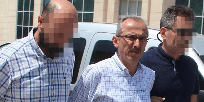 FETÖ'nün 'Irak İmamı' tutuklandı
