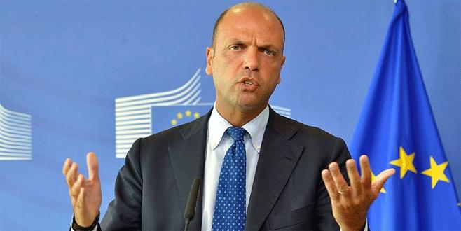 'Türkiye kapıları açarsa bu bütün Avrupa için yıkıcı olur'