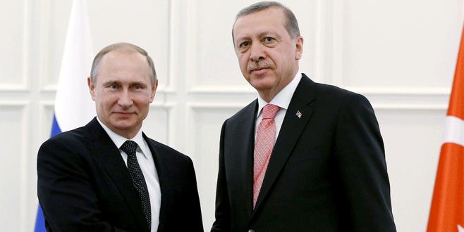 Türkiye-Rusya ilişkilerinde yeni dönem