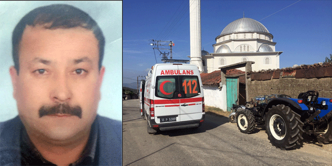 Bursa'da feci son: İntihar mı, cinayet mi?