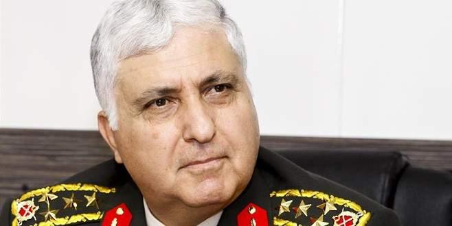 Eski Genelkurmay Başkanı Özel'den yalanlama