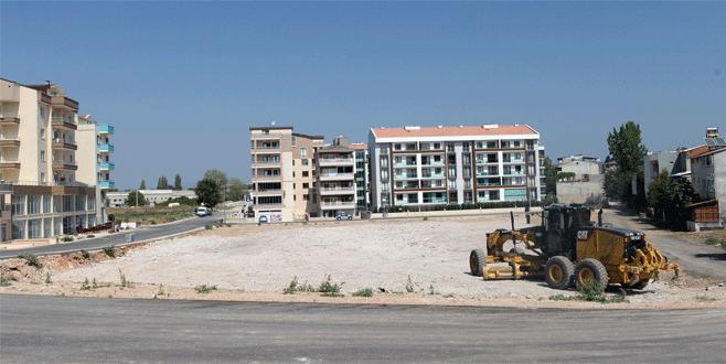 Bursa'ya bir modern pazaryeri daha