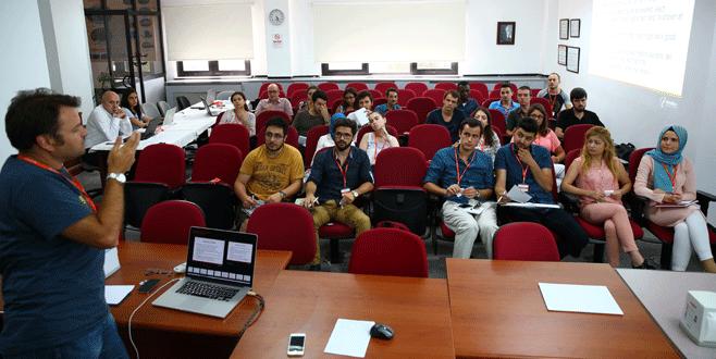 Özdilek'ten genç yazılımcılara iş fırsatı