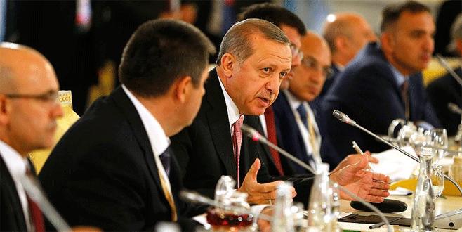 'FETÖ'nün iki ülke ilişkilerine kastettiği daha iyi anlaşılıyor'