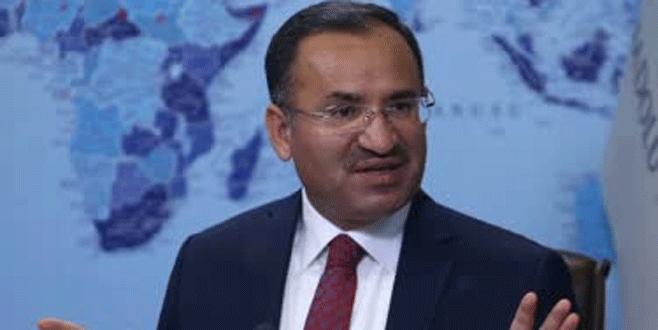 'ABD Gülen'i vermezse bir teröriste Türkiye'yi feda etmiş olur'