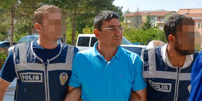 FETÖ soruşturmasında 2 hakim daha tutuklandı