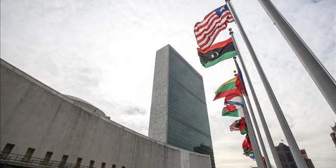 BM'de zirve öncesi 'mülteciler ve göçmenler anlaşması'
