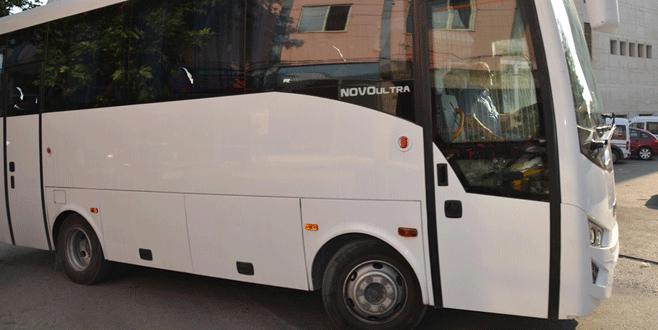 Bursa'da FETÖ/PDY operasyonunda 14 kişi adliyeye sevkedildi