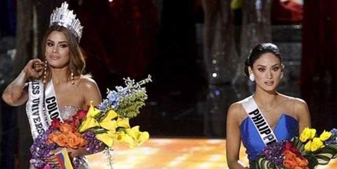 IŞİD'den Miss Universe'e saldırı tehdidi
