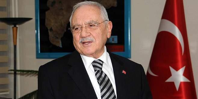 Türksat Yönetim Kurulu Başkanı Gönül hakkındaki iddiaları yalanladı