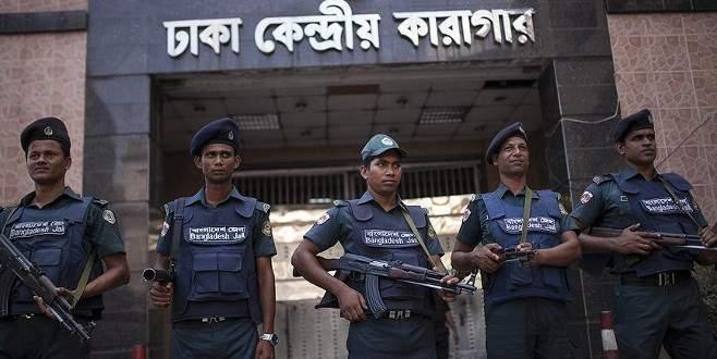 Bangladeş'te bir idam kararı daha