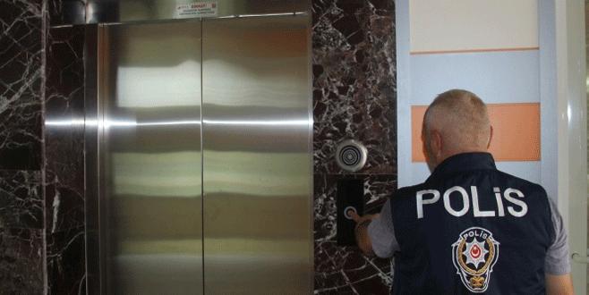 Şifreli asansörlü FETÖ okulu 5 yıldızlı otellerden lüks