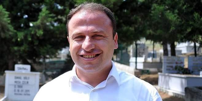 AK Partili Belediye Başkanı gözaltında