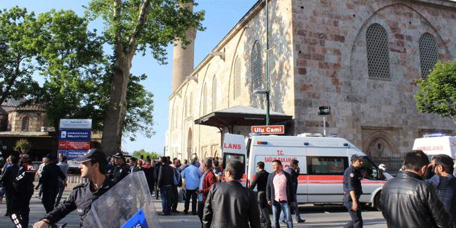 Bursa'daki canlı bomba eyleminde 'Zehra Cemaati' ifadeleri
