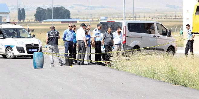 Uyuşturucu kaçakçısı polisle çatıştı: 5 yaralı