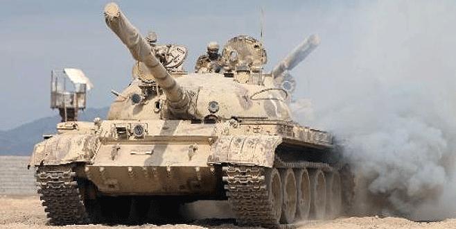 Suudi Arabistan 130 tank alıyor