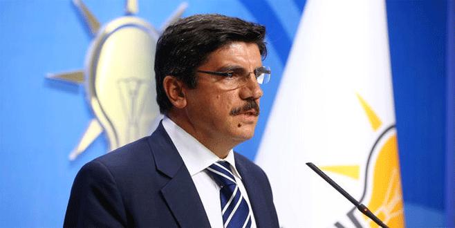 Yasin Aktay'dan genel af açıklaması