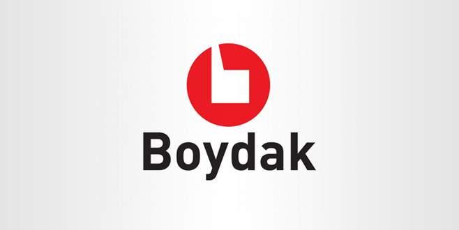 Boydak Holding'e yeni yönetim