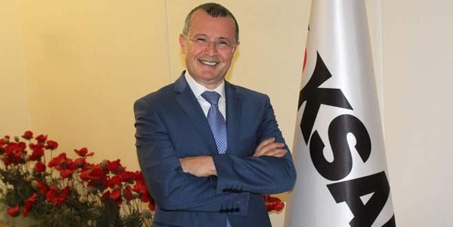 Gürbay İnoksan'a CEO oldu