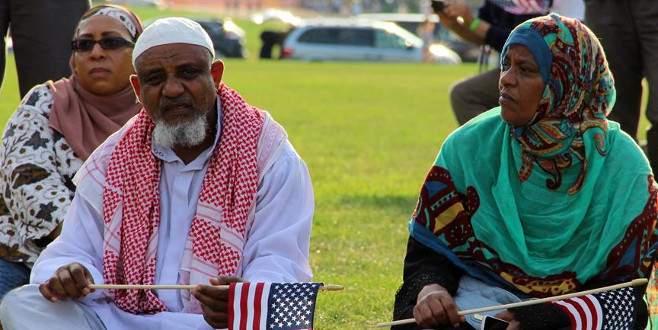 ABD'nin 'Dini Özgürlükler Raporu'nda Müslümanların durumu yer almadı