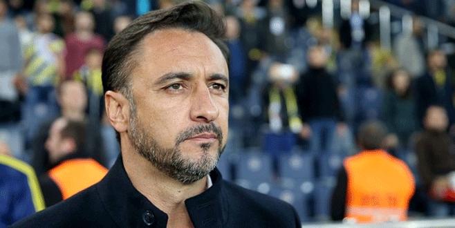 Fenerbahçe'den Pereira ile yolları ayırma kararı