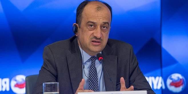 Türkiye'nin Moskova Büyükelçisi Yardım: İki ülke işbirliğinin bölgesel ve küresel yansımaları olur