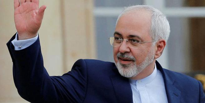 İran Dışişleri Bakanı bugün Türkiye'ye geliyor