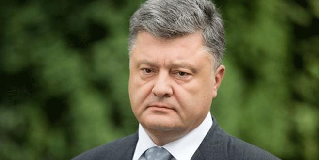 Ukrayna'dan Rusya'ya karşı adım