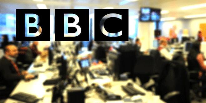 BBC sunucusundan skandal benzetme