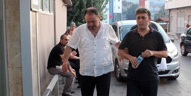 İzmir Katip Çelebi Üniversitesinde 30 kişiye gözaltı