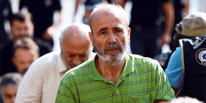 'Ele geçirilen Fethullah Gülen notu bana ait değil'