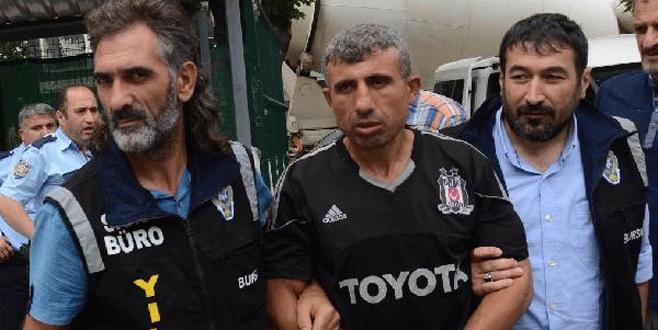'Bombacı koca' ile polis arasında nefes kesen kovalamaca