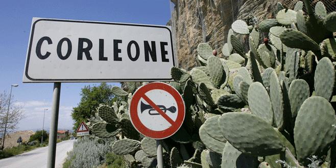 Corleone Belediyesi kapatıldı